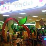 Apple Kids Club - Khu vui chơi trẻ em - Nguyễn Văn Linh