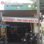 Internet Minh Quân