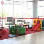 Khu Game Lotte Mart
