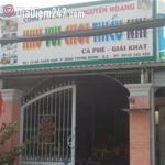 Khu Vui Chơi Thiếu Nhi Nguyễn Hoàng 9 - Đỗ Xuân Hợp