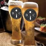 MOB - Beer Club - Nam Kỳ Khởi Nghĩa