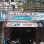 Tiệm Internet Cao Thành Tài - Nguyễn Duy Trinh