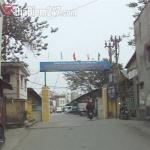 Công ty CP vận tải xây dựng và chế biến lương thực Vĩnh Hà