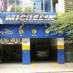 Công ty Hạ Long - Nhà phân phối lốp ô tô Michelin