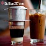 Thùy Vân Coffee