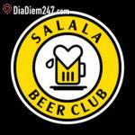 Salala - Restaurant & Beer Club