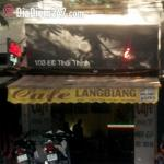Langbiang Cafe