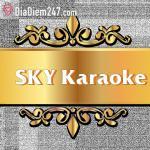 Nhà Hàng Karaoke SKy