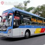 Nhà xe Tâm Hạnh