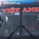 Xe khách Việt Anh