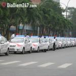 Taxi Vạn Xuân Hà Nội