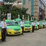 Taxi Hoàng Long Hồ Chí Minh