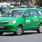 Taxi Mai Linh Hồ Chí Minh