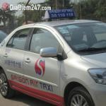 SAIGON Air Taxi Hồ Chí Minh