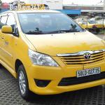 Vina Taxi Hồ Chí Minh