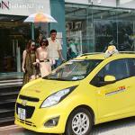 Taxi Én Vàng Hải Phòng