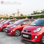 Taxi Hoa Phượng Hải Phòng