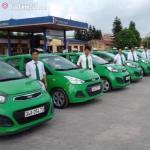 Taxi Mai Linh Hải Phòng