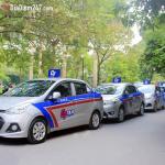 Taxi G7 Hà Nội