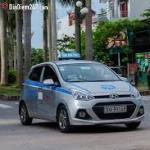 Taxi Linh Anh Hà Nội