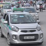 Taxi Thành Lợi Hà Nội