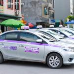 Taxi Quê Lụa Hà Nội