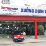 Gara ô tô Viettiep auto