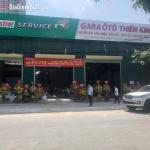 Gara ô tô Thiên Kim