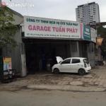 Gara ô tô Tuấn Phát