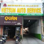 Gara ô tô Vietsun Auto