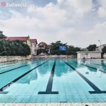 Bể Bơi Dương Nội