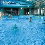 Bể Bơi The Pride Fitness