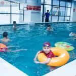 Bể Bơi Hồ Gươm Green Pool