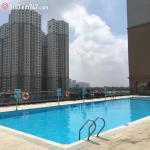 Bể Bơi Xuân Mai - Hà Đông