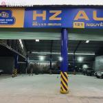 Gara ô tô HZ