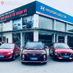 Gara ô tô Trần Vỹ