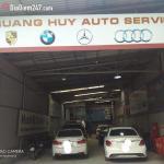 Gara ô tô Quang Huy