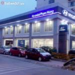 Hyundai Phạm Hùng - Hà Nội