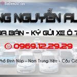 Hưng Nguyễn Auto - Hà Nội