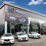 Mazda Bình Tân - Hồ Chí Minh