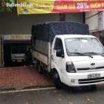 Taxi tải NVC Group