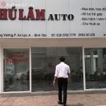 Phú Lâm Auto - Hồ Chí Minh