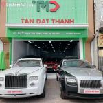 Showroom Tân Đạt Thành - Hồ Chí Minh