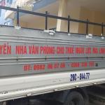 Taxi tải Mai Linh