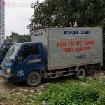 Taxi tải Việt Long
