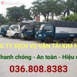 Taxi tải Kim Ngưu