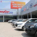 Easy Car - Hồ Chí Minh