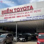 Hiền Toyota - Hồ Chí Minh
