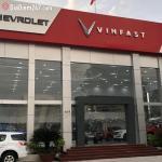 VinFast - Chevrolet An Thái - Hồ Chí Minh