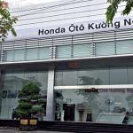 Honda Ôtô Kường Ngân - Thái Bình